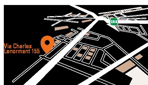 Wilocs Mappa